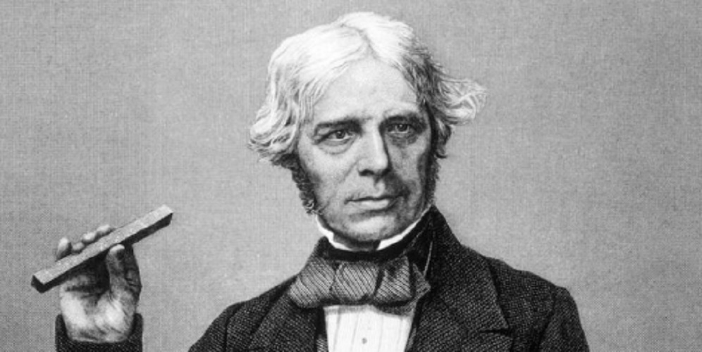 law of faraday history
