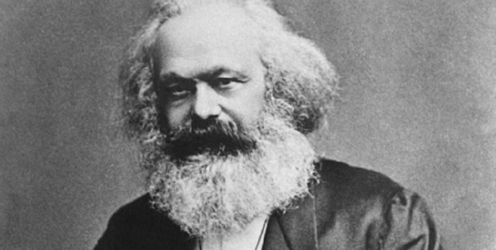 Labor movement - Karl Marx