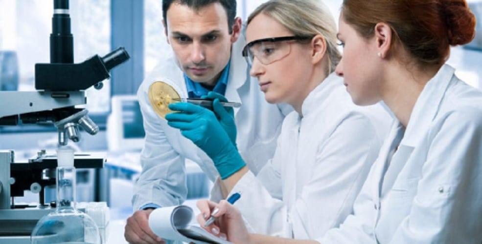 Microbiology - Biology