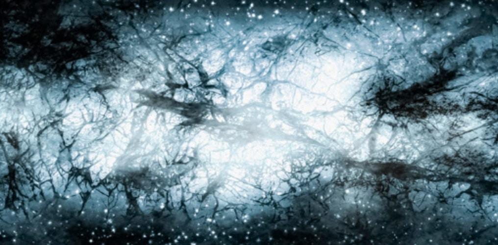 Dark Energy - Dark Matter