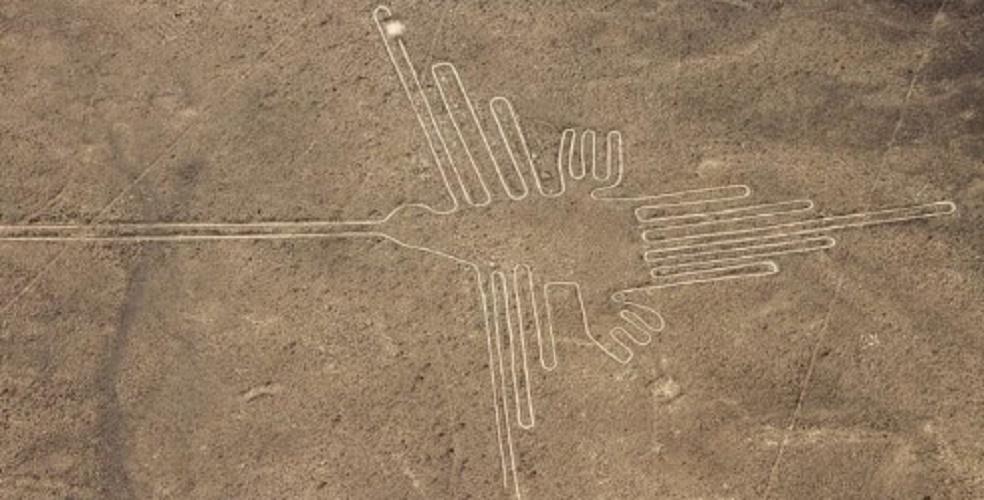 Nazca Lines Cultural Landscape