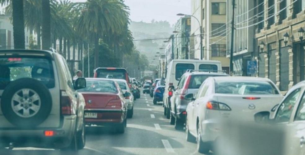 urban population pollution