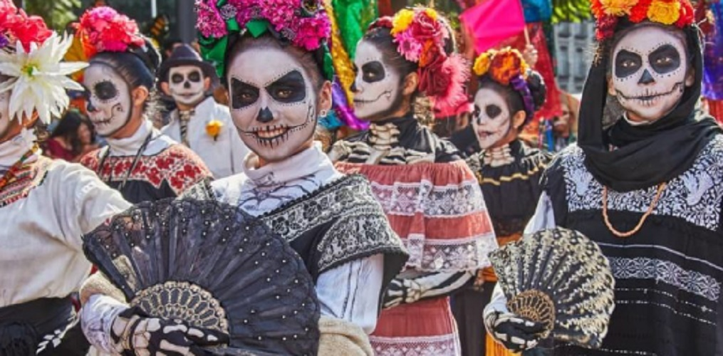 cultural heritage mexico day of the dead