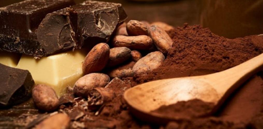 Cocoa-chocolate