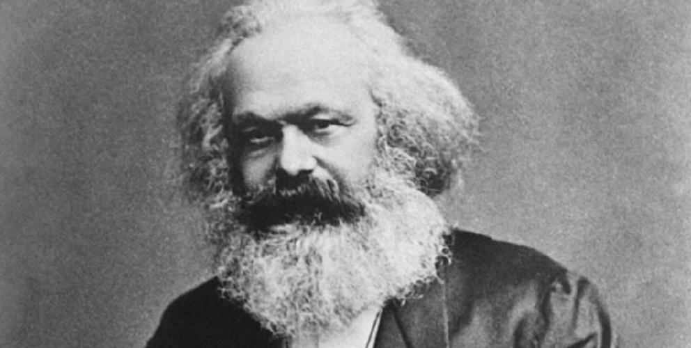 Capitalism - Karl Marx