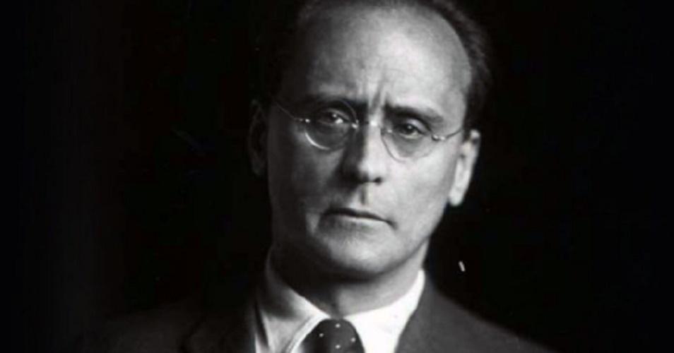 Anton von Webern - Expressionism