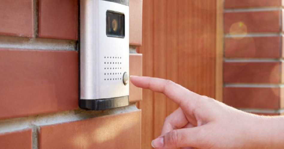 Doorbell - electromagnetism - electric current