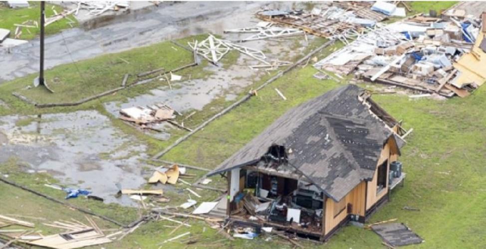 natural phenomena hurricane disasters