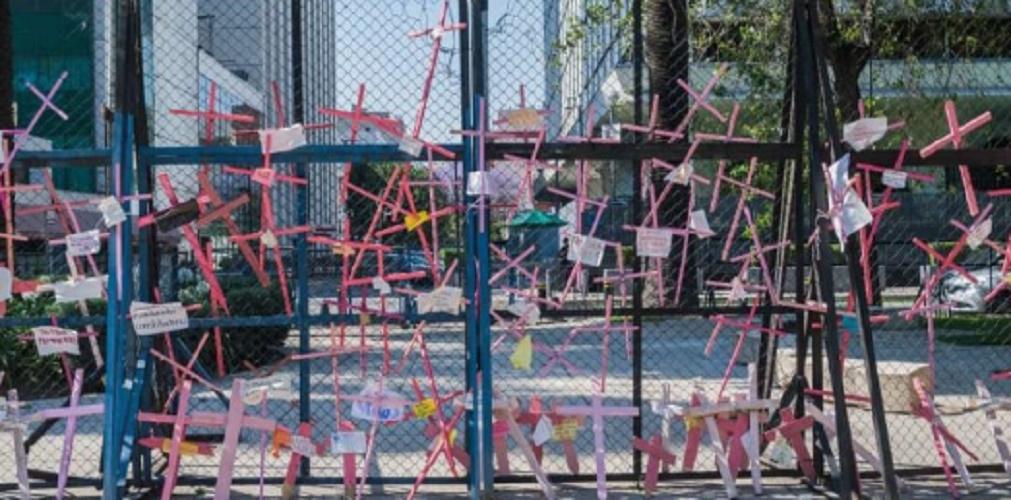 feminicide femicide gender violence mexico