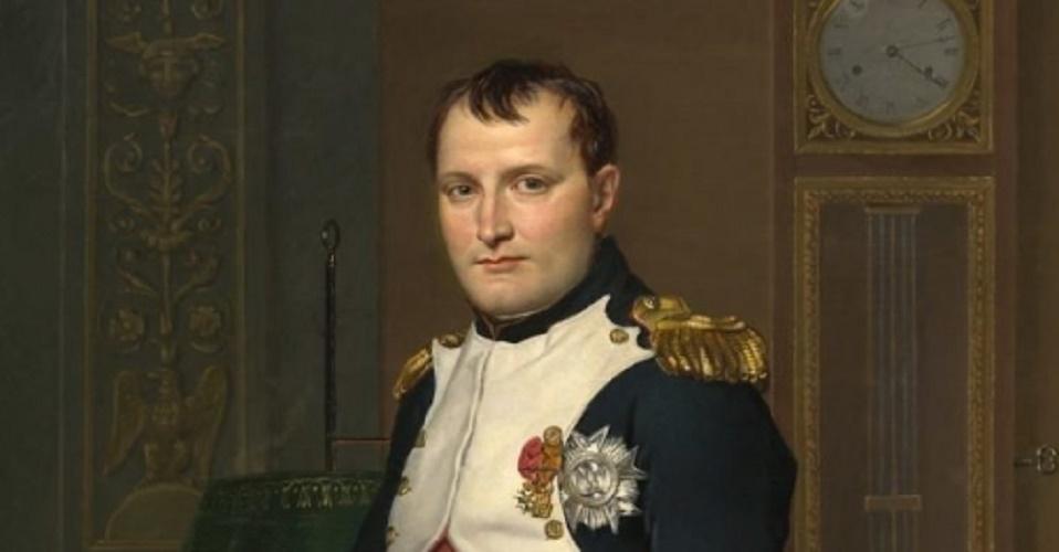 Napoleonic Wars Napoleon Bonaparte