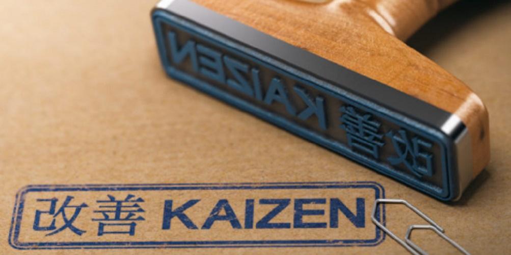 quality management - kaizen