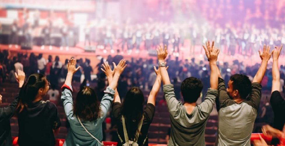 social religion phenomenon