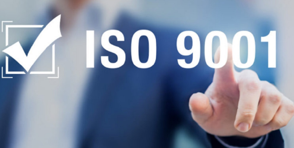 Quality Management - ISO 9001