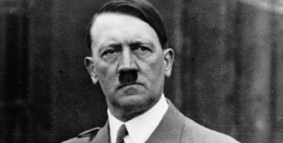 Adolf Hitler - Holocaust
