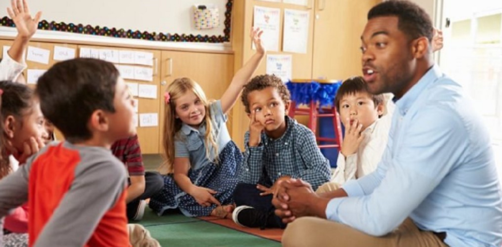 equal opportunities public school