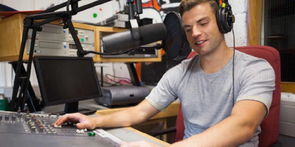 Mass Media - Radio