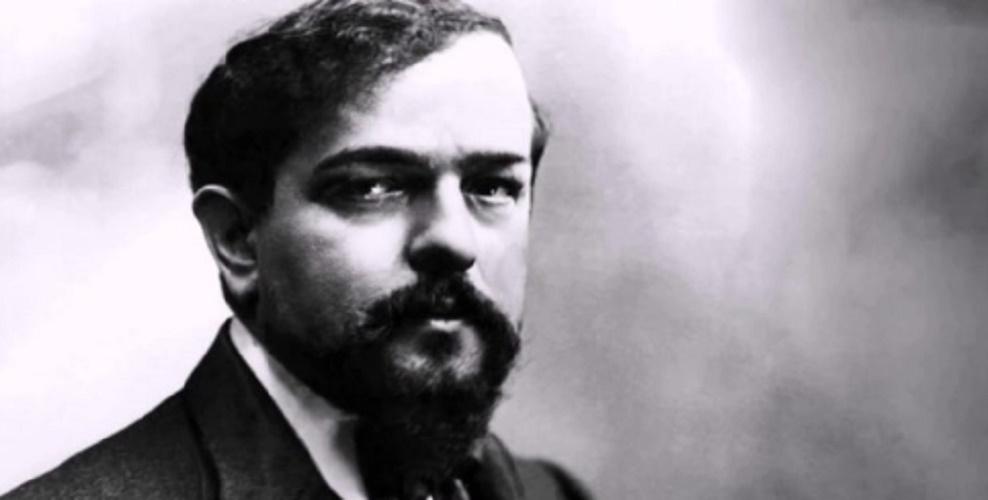 Claude Debussy - impressionist music