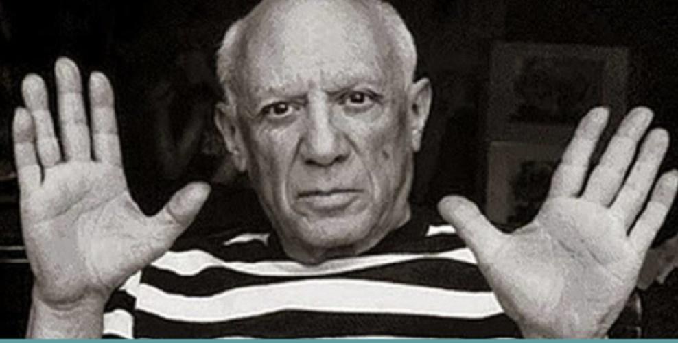 Pablo Picasso - Cubism