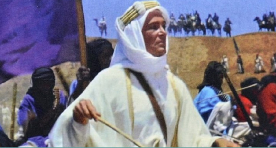 world wars lawrence of arabia movies movies