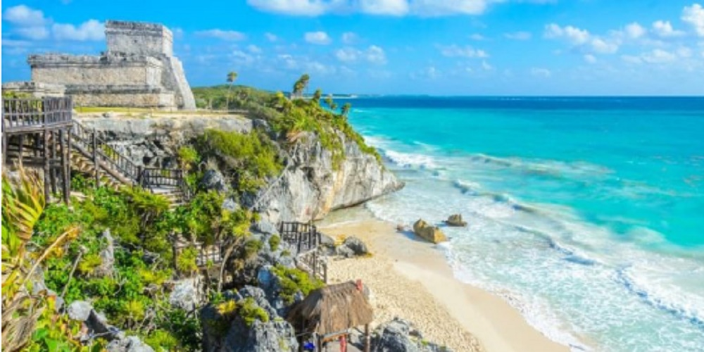 latin america latin america tourism tulum mexico