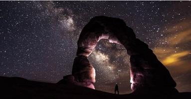 natural sciences - space