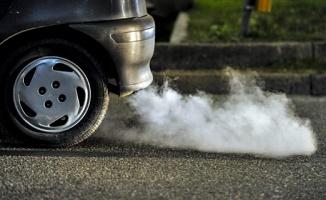 auto - carbon monoxide