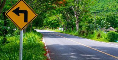 Visual Communication - Traffic signal