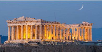 acropolis greek culture