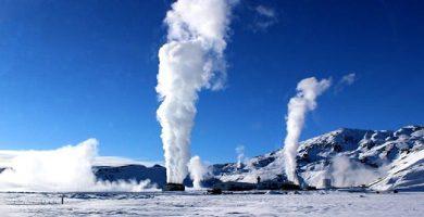 renewable resources geothermal energy