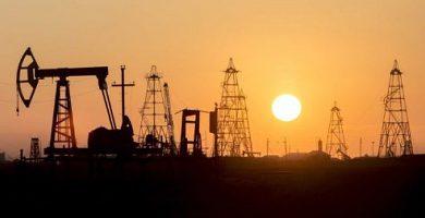 non-renewable resources oil hydrocarbons