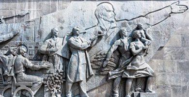 Russian Revolution Lenin Story