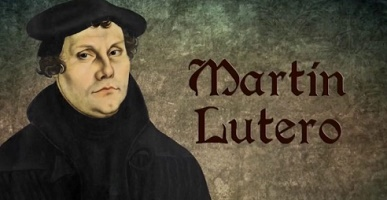 what is reform - Martin Luther