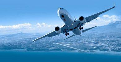 air transport advantages and disadvantages