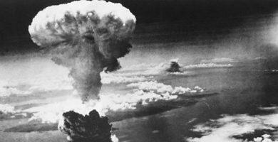 atomic bombings of hiroshima and nagasaki