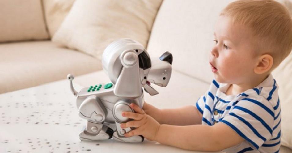 Self-centeredness in children