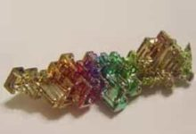 uses of bismuth and atomic properties