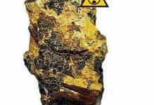 uses of polonium and atomic properties