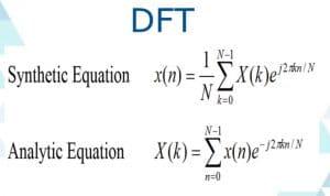 dft equations