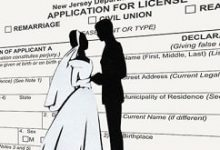 MARRIAGE LICENSE IN NY