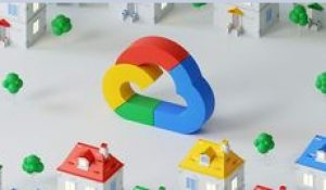 What is Google Cloud