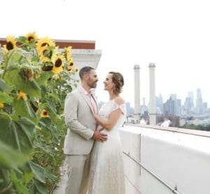 get married in New York