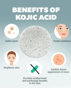 What is Kojic Acid