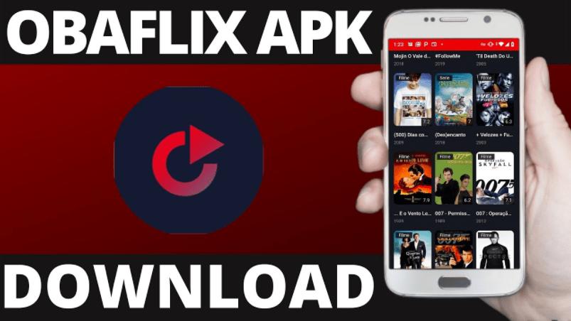 ObaFlix APK Download for Android